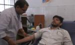 रोजा तोड़ मुस्लिम युवक ने बचाई नवजात की जान