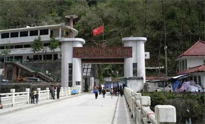 भारत-चीन सीमाओं पर निगरानी के लिए नेपाल बनाएगा अलग सुरक्षा एजेंसी