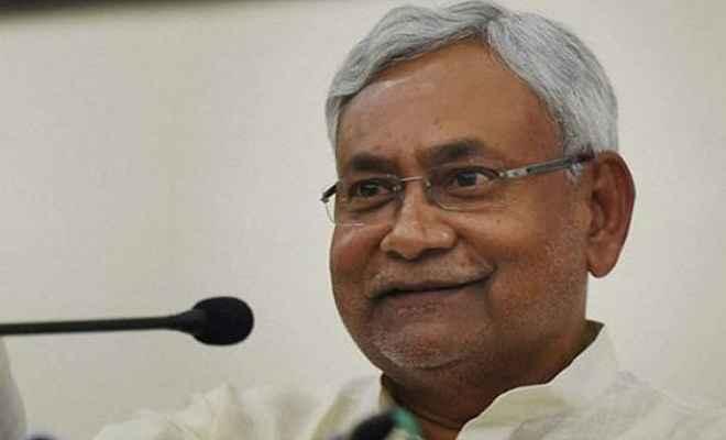 'बिहार में नीतीश के बगैर गठबंधन कुछ भी नहीं'
