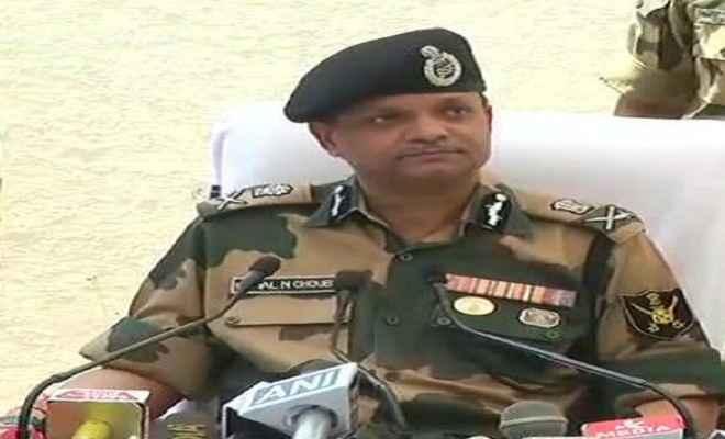पाकिस्तान ने भारतीय राजनयिक को किया तलब, बीएसएफ बोला- युद्धविराम दो तरफा पहल