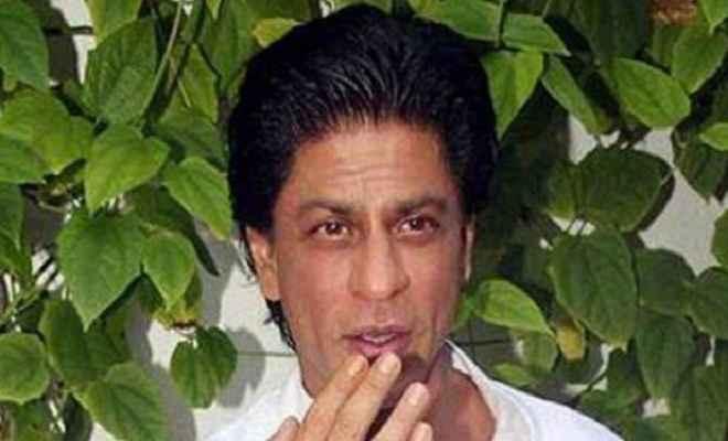 फिल्म जीरो की शूटिंग के कारण ईद पर मुंबई में नहीं दिखेंगे शाहरुख