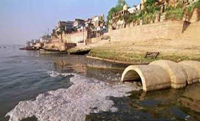 बिहार को गंगा प्रदूषण जांच प्रयोगशालाओं के लिए केन्द्र से मिला 10.91 करोड़