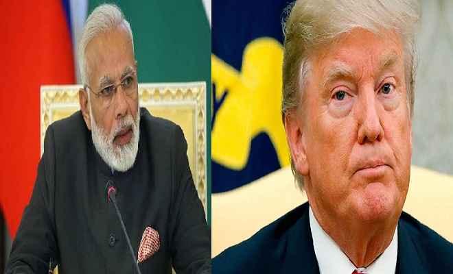 ट्रंप को मोदी का करारा जवाब, यूएस के 30 प्रोडक्ट्स पर टैरिफ बढ़ाने की तैयारी में भारत