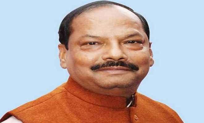 मुख्यमंत्री रघुवर दास ने ईद के अवसर पर देश और राज्यवासियों को दी बधाई