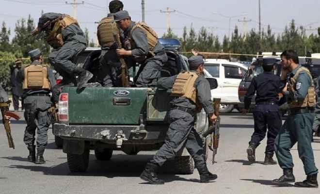 अफगानिस्तान: कार बम विस्फोट में 26 लोगों की हुई मौत