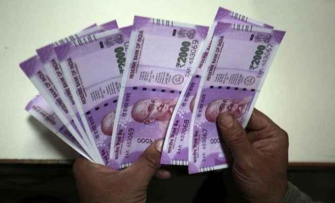 स्विट्जरलैंड में पकड़े गए सिर्फ 3 भारतीय जाली नोट