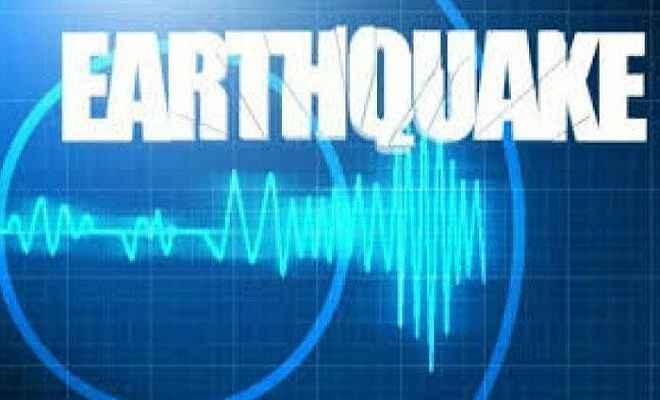 जापान में भूकंप के झटके, 3 लोगों की मौत, कई घायल