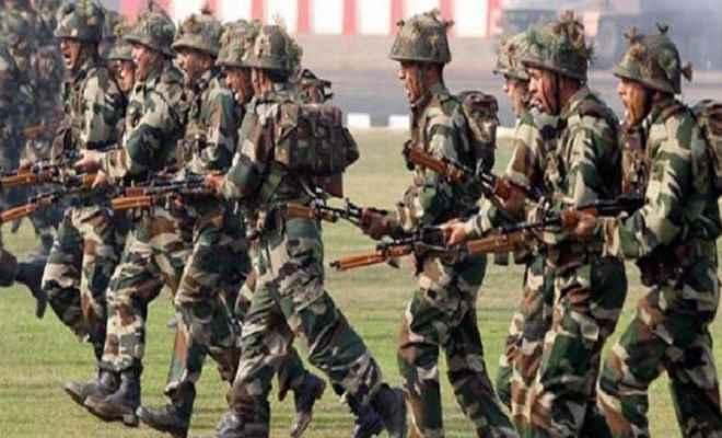 ईद के बाद कश्मीर में फिर शुरू हुआ ऑपरेशन ऑल आउट