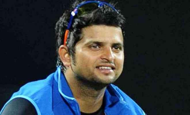 ढाई साल बाद सुरेश रैना की टीम इंडिया में वापसी