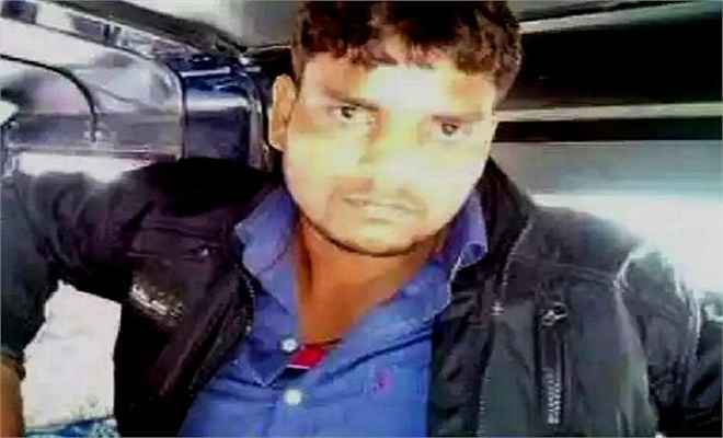 आजमगढ़ में आतंक का पर्याय राकेश पासी पुलिस मुठभेड़ में ढेर