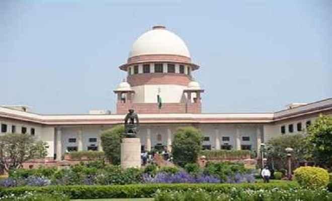 मेडिकल कॉलेज दाखिला मामला: सुप्रीम कोर्ट ने लगाई बिहार सरकार को फटकार