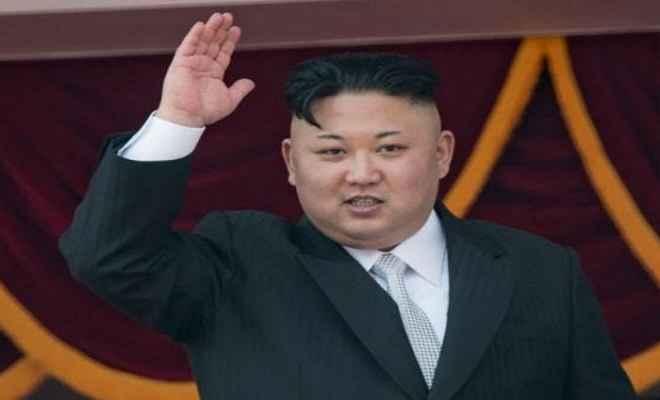 आज चीन पहुंचे किम जोंग उन, राष्ट्रपति शी से करेंगे मुलाकात