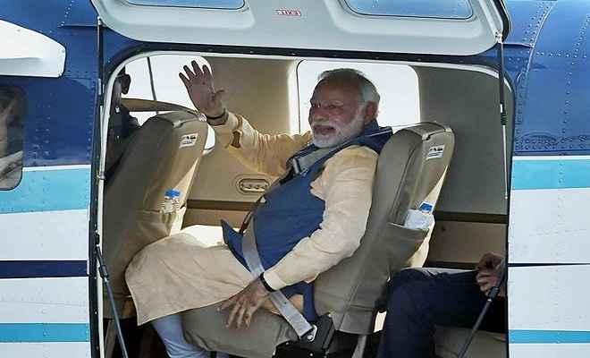 प्रधानमंत्री की सुरक्षा के पुख्ता इंतजाम, अपग्रेड होगा मोदी का विमान
