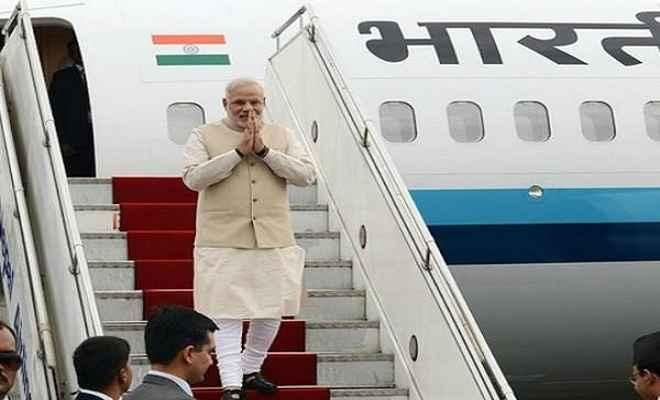 आसमान में भी मोदी की सुरक्षा के पुख्ता इंतजाम, अपग्रेड होगा प्रधानमंत्री का विमान