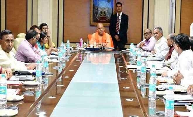 अयोध्या रामायण सर्किट को योगी कैबिनेट ने दी मंजूरी