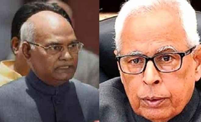 जम्मू-कश्मीर में राज्यपाल शासन लागू, राष्ट्रपति ने दी मंजूरी