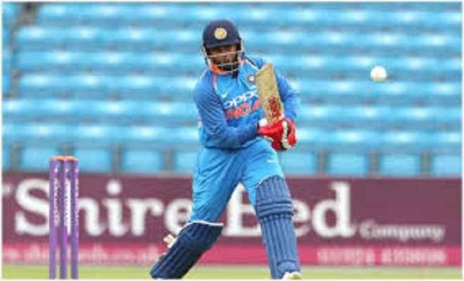 भारत ए ने इंग्लैंड में रचा इतिहास, 458 रन जड़ बनाया रिकॉर्ड