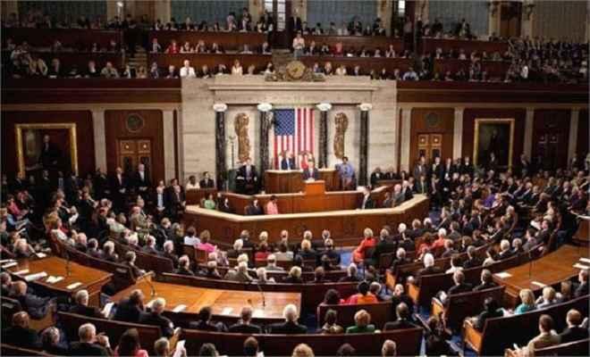 अमरीकी सीनेट में भारत के साथ रक्षा सहयोग बढ़ाने का बिल पास