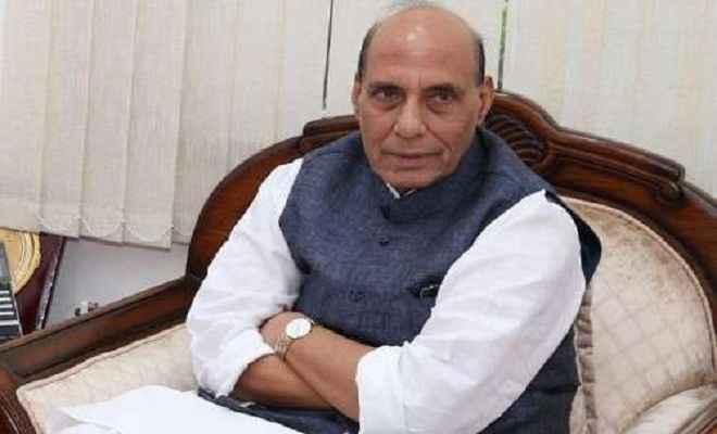 प्रधानमंत्री की सुरक्षा बढ़ाई गई : गृह मंत्री