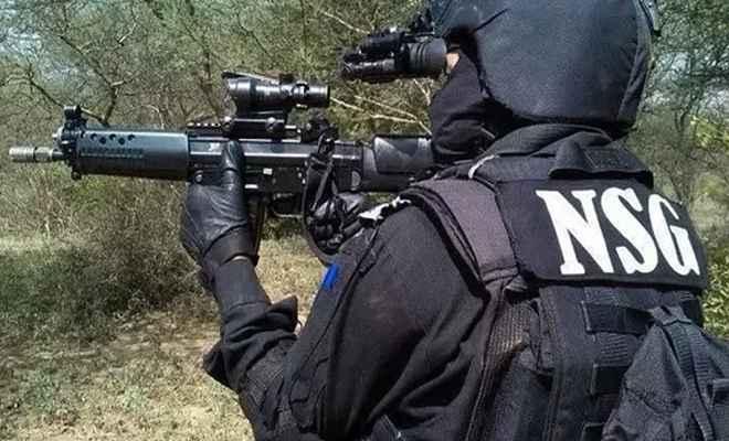 कश्मीर में आतंकियों की आएगी शामत, एनएसजी कमांडो देंगे पुलिस को ट्रेनिंग