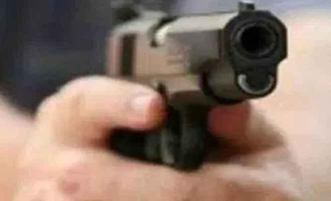युवक को अज्ञात बदमाशों ने गोली मार कर की हत्या, गांव में दहशत का माहौल