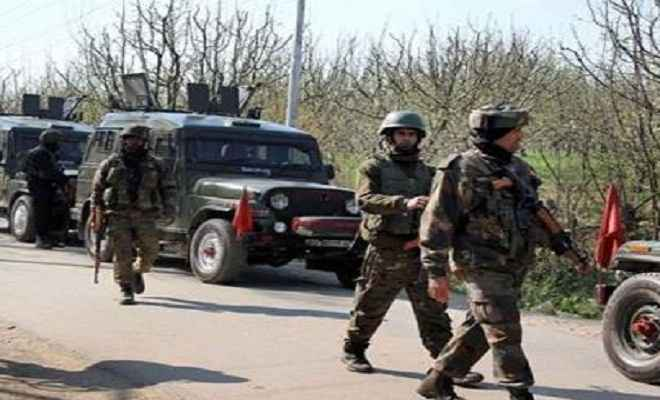 जम्मू-कश्मीर: अनंतनाग में मुठभेड़ खत्म, मारे गए 4 आतंकियों का आईएस कनेक्शन