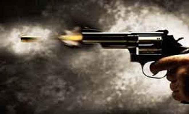 बेखौफ अपराधियों ने ठेकेदार की गोली मारकर की हत्या