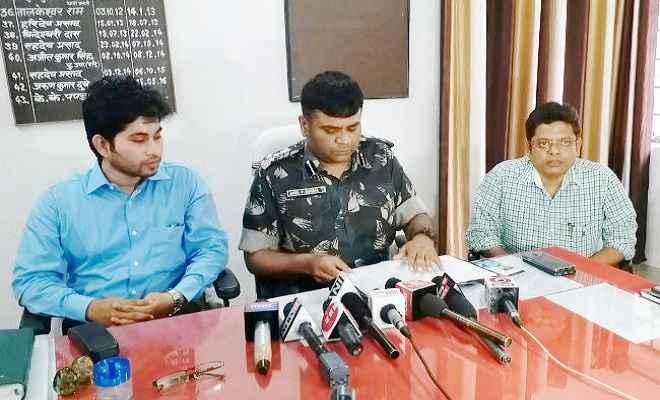 गैंगरेप मामले में पादरी समेत 12 हिरासत में, महिला आयोग ने डीजीपी से मांगी रिपोर्ट