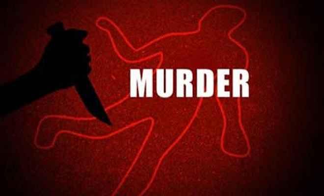 शराब के नशा में रिक्सा चालक बेटी की किया हत्या