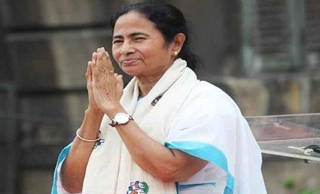 मुख्यमंत्री ममता बनर्जी ने आखिरी समय में अपना चीन दौरा किया रद्द