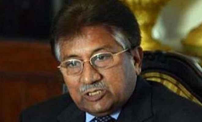 मुशर्रफ ने एपीएमएल प्रमुख पद से दिया इस्तीफा