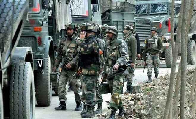 आईएसआईएस के इशारे पर सात महीनों से कश्मीर में आतंकी हमले करा रहा था 'दाऊद'