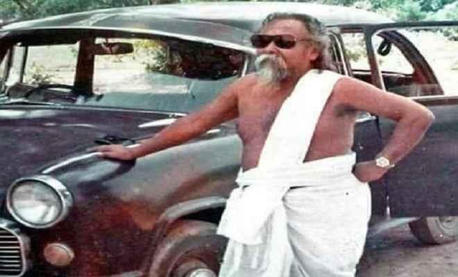 पूर्व सांसद बागुन सुंबरुई का निधन, अंतिम संस्कार आज