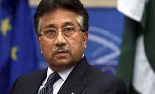मुशर्रफ ने दिया एपीएमएल के अध्यक्ष पद से इस्तीफा