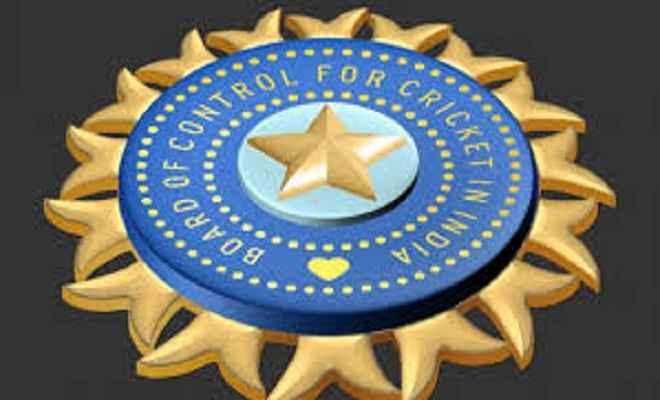 बीसीसीआइ ने भारतीय क्रिकेटरों के अनुबंध को दी मंजूरी