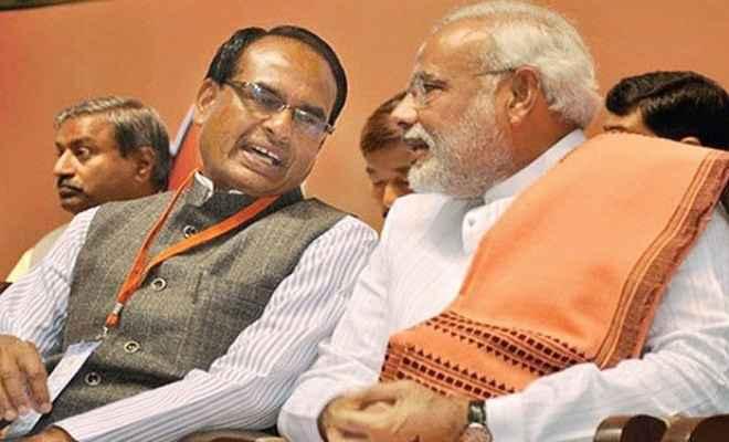 शिवराज जी के शासन में मध्य प्रदेश ने विकास की नई गाथा लिखी है : प्रधानमंत्री