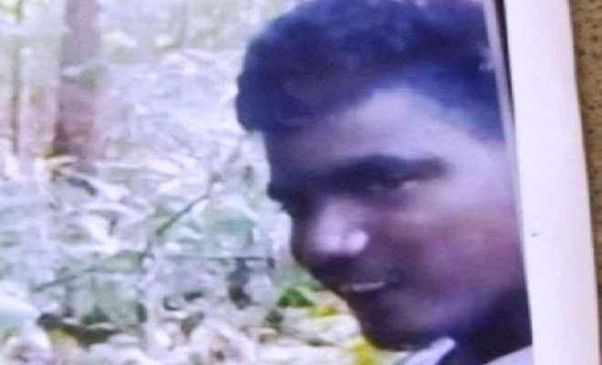 खूंटी गैंगरेपः पीड़िता के मोबाइल से पुलिस को मिला वीडियो, एक आरोपी का स्केच किया जारी