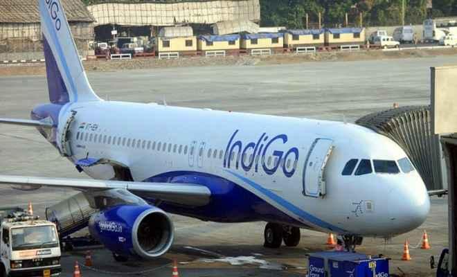 उड़ान भरने के तुरन्त बाद इंडिगो के विमान में आई दरार, ऐसे बची 168 यात्रियों की जानउड़ान भरने के तुरन्त बाद इंडिगो के विमान में आई दरार, ऐसे बची 178 यात्रियों की जान
