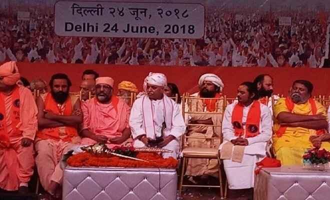 विहिप की तर्ज पर तोगड़िया ने बनाया नया संगठन, कहा- अगली बार हिंदू सरकार