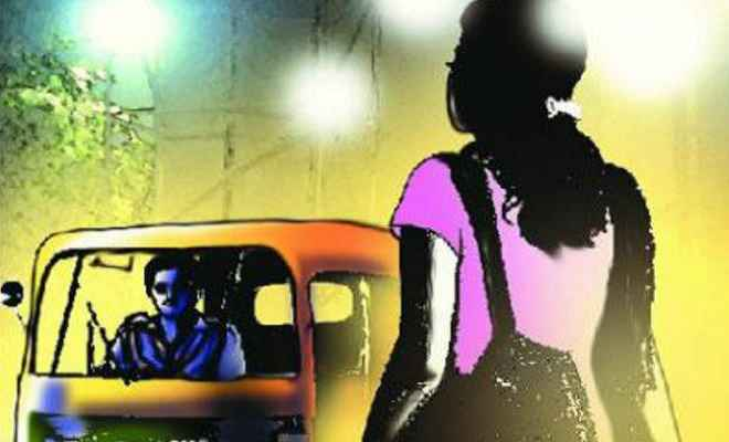 रास्ता भटकी नाबालिग आदिवासी से ऑटो ड्राइवर ने रात भर किया बलात्कार