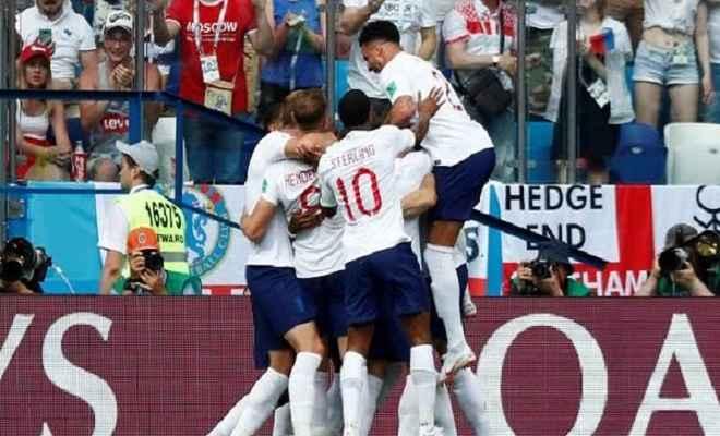 फीफा विश्वकप : हैरी केन की हैट्रिक से इंग्लैंड ने पनामा को धोया, 6-1 से दर्ज की जीत