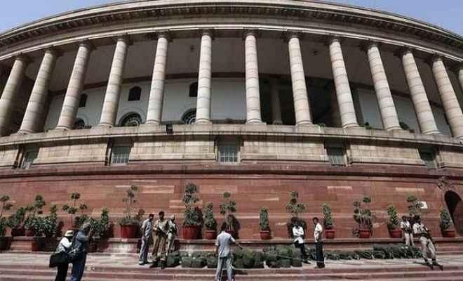 18 जुलाई से शुरू होगा संसद का मानसून सत्र, 10 अगस्त तक चलेगा