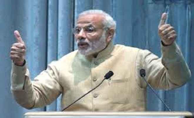 देश में नौकरियों की कमी नहीं, विपक्ष के पास आंकड़ों की कमी है : प्रधानमंत्री