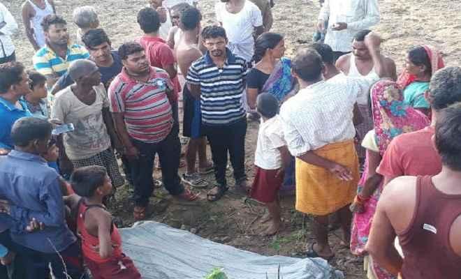 हाथियों के झुंड ने एक को कुचलकर मार डाला, कई घर तोड़े