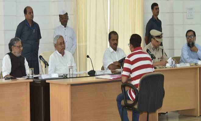 पारिवारिक बंटवारे में जमीन की रजिस्ट्री होगी फ्री : मुख्यमंत्री