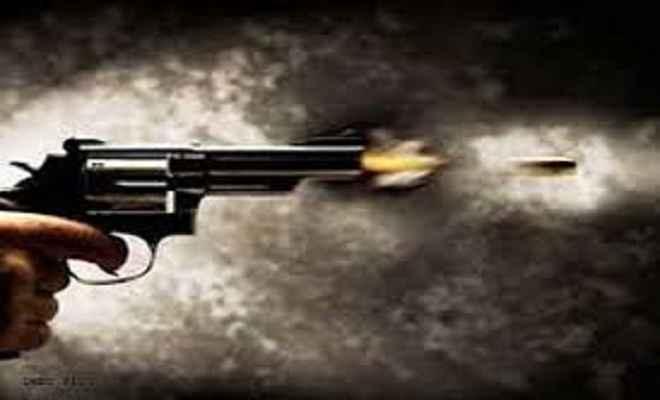 कोचिंग संचालक की गोली मारकर हत्या