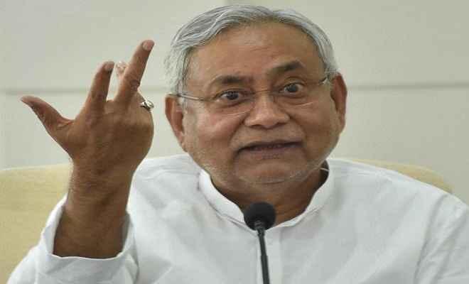 मुख्यमंत्री नीतीश कुमार बोले:  हमने एक बार नहीं, 4 बार लालू जी के स्वास्थ्य के बारे में ली थी जानकारी