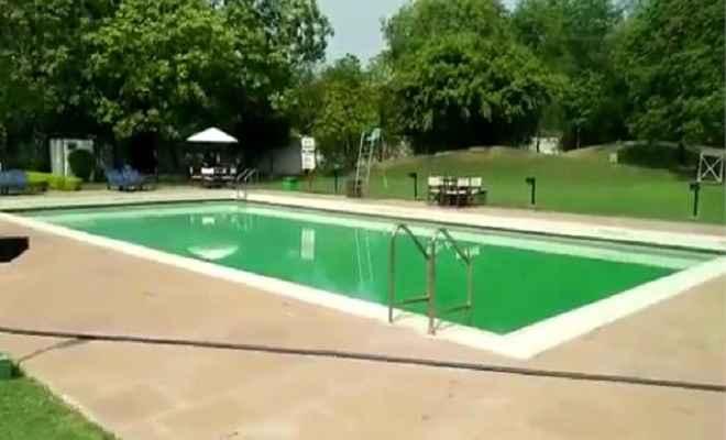 मध्य प्रदेश: होटल रेडिसन के स्वीमिंग पूल में डूबने से युवक की मौत
