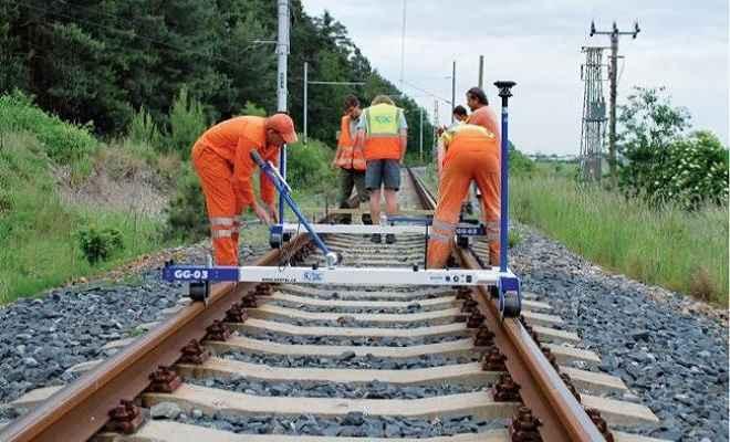 रक्सौल-काठमांडू रेल परियोजना के कार्य में तेजी लायेगा नेपाल, भारत