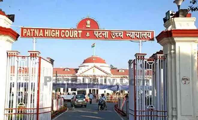 अमित शाह के दौरे के बाद पटना हाईकोर्ट ने डीजीपी-चीफ सेक्रेटरी से किया जवाब तलब